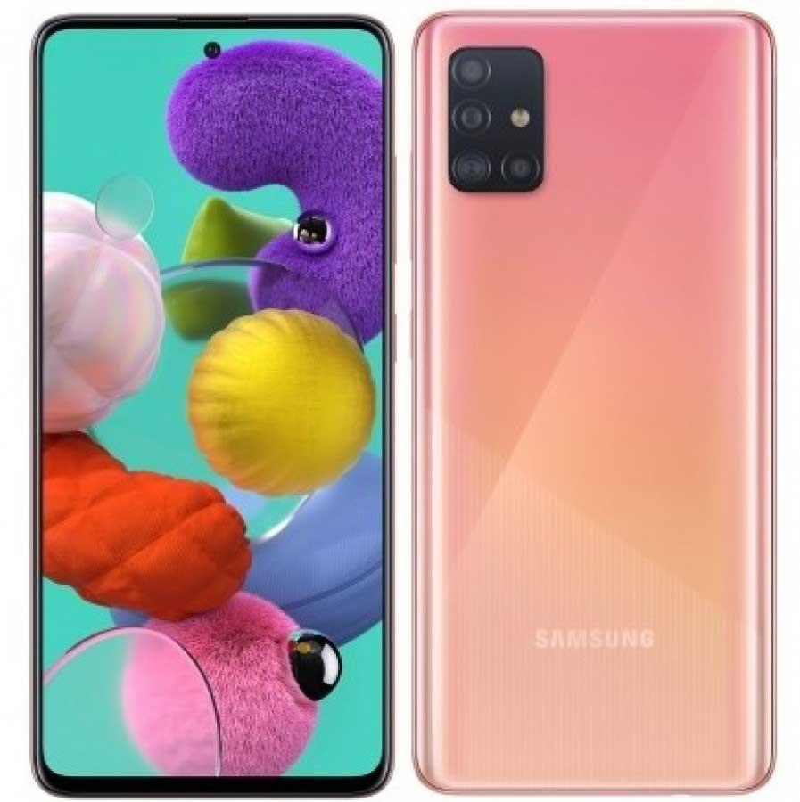 samsung galaxy a51 pink web min