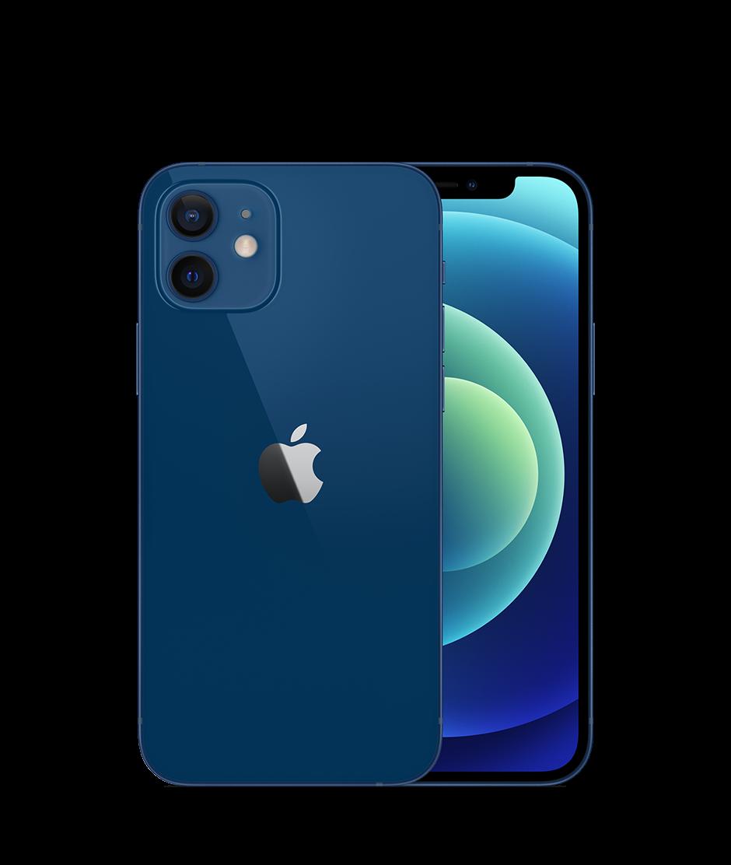 iphone12 blue
