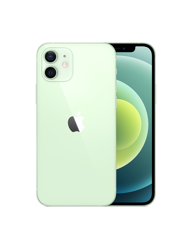 iphone12 green