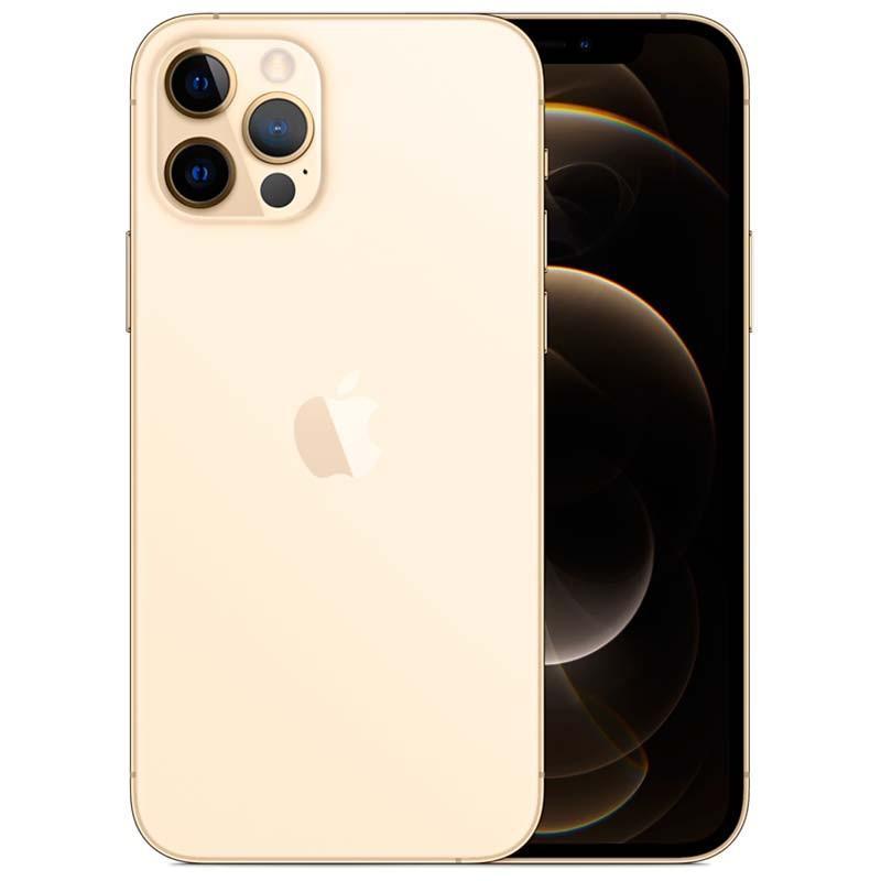 iphone12pro gold