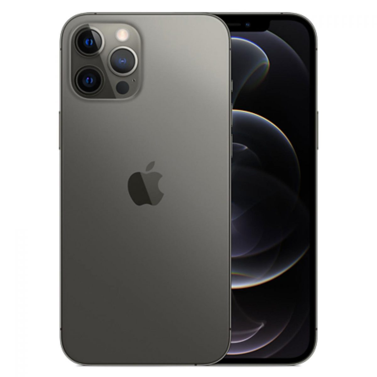 iphone12promax black