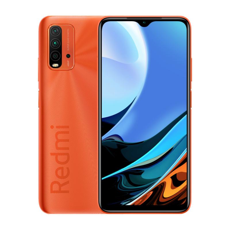 redmi 9t orange