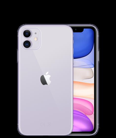 iphone11 purple select 2019 GEO EMEA