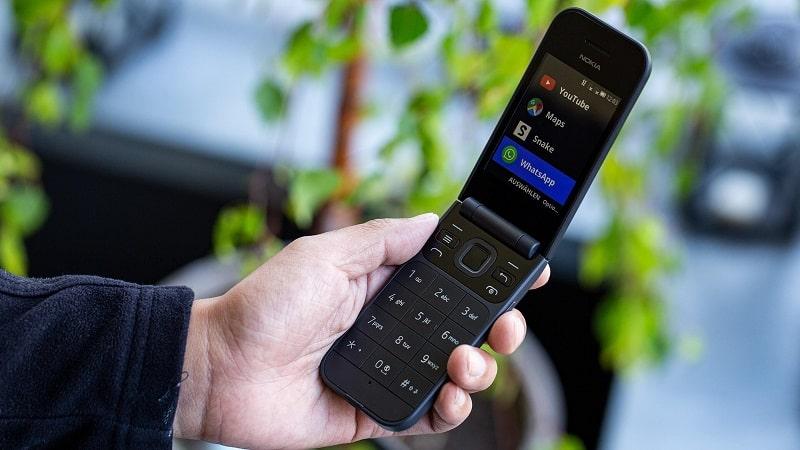 Nokia 2720 V Flip min