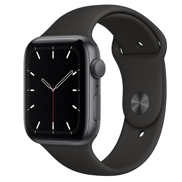 apple watch se 44 black