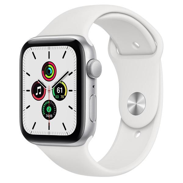 apple watch se 44 silver