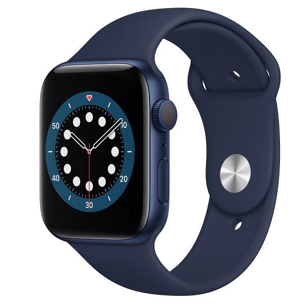 apple watch series6 44 blue