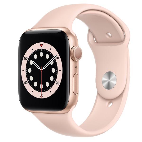 apple watch series6 44 gold